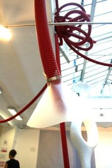 Design Luminy Expo-Diplômes-2007-11 Exposition des travaux de diplôme (Dnap & Dnsep) - 2007 Archives Diplômes Work in progress