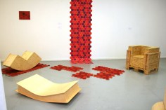 Design Luminy Expo-Diplômes-2007-15 Exposition des travaux de diplôme (Dnap & Dnsep) - 2007 Archives Diplômes Work in progress