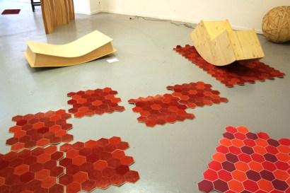 Design Luminy Expo-Diplômes-2007-16 Exposition des travaux de diplôme (Dnap & Dnsep) - 2007 Archives Diplômes Work in progress    Design Marseille Enseignement Luminy Master Licence DNAP+Design DNA+Design DNSEP+Design Beaux-arts