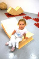 Design Luminy Expo-Diplômes-2007-48 Exposition des travaux de diplôme (Dnap & Dnsep) - 2007 Archives Diplômes Work in progress