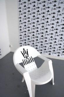 Design Luminy Expo-Diplômes-2007-5 Exposition des travaux de diplôme (Dnap & Dnsep) - 2007 Archives Diplômes Work in progress    Design Marseille Enseignement Luminy Master Licence DNAP+Design DNA+Design DNSEP+Design Beaux-arts