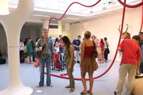 Design Luminy Expo-Diplômes-2007-57 Exposition des travaux de diplôme (Dnap & Dnsep) - 2007 Archives Diplômes Work in progress    Design Marseille Enseignement Luminy Master Licence DNAP+Design DNA+Design DNSEP+Design Beaux-arts