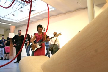 Design Luminy Expo-Diplômes-2007-59 Exposition des travaux de diplôme (Dnap & Dnsep) - 2007 Archives Diplômes Work in progress