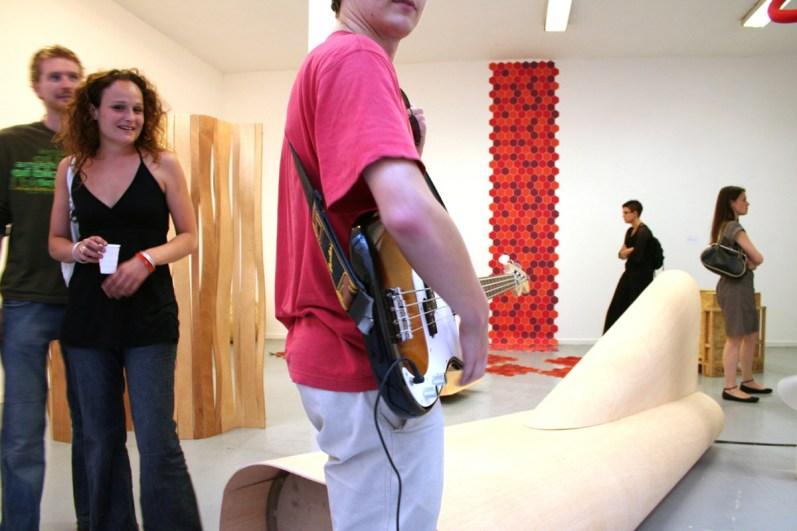 Design Luminy Expo-Diplômes-2007-62 Exposition des travaux de diplôme (Dnap & Dnsep) - 2007 Archives Diplômes Work in progress    Design Marseille Enseignement Luminy Master Licence DNAP+Design DNA+Design DNSEP+Design Beaux-arts