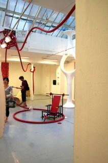 Design Luminy Expo-Diplômes-2007-70 Exposition des travaux de diplôme (Dnap & Dnsep) - 2007 Archives Diplômes Work in progress    Design Marseille Enseignement Luminy Master Licence DNAP+Design DNA+Design DNSEP+Design Beaux-arts