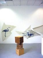 Design Luminy Lola-Fagot-Bilan-2012-11 Lola Fagot - Travaux en cours Work in progress  Lola Fagot