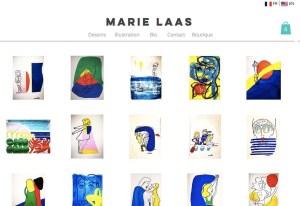 Design Luminy Marie Marie