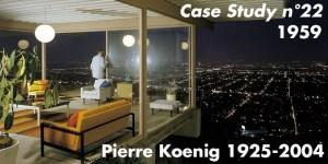 Design Luminy Case-Study-22-1959-Pierre-Koenig-1925-2004-2 Case Study 22 1959 Pierre Koenig 1925-2004 2