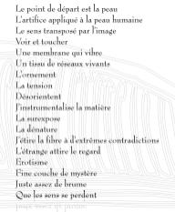 Design Luminy Jennifer-Freville-textes-7 Jennifer Fréville - Dnsep 2008 Archives Diplômes Dnsep 2009  Jennifer Fréville