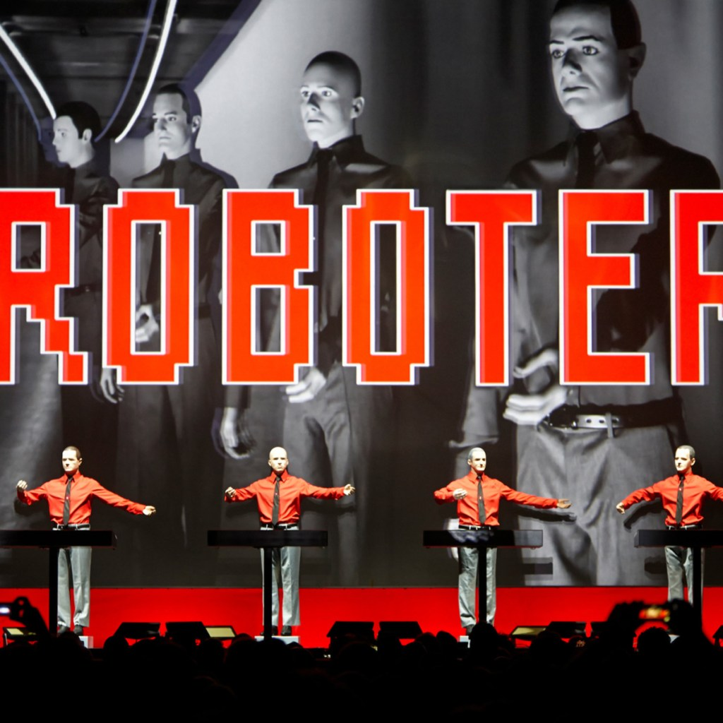 Design Luminy Roboter Die Roboter - Kraftwerk Textes  Roboter robot Kraftwerk   Design Marseille Enseignement Luminy Master Licence DNAP+Design DNA+Design DNSEP+Design Beaux-arts