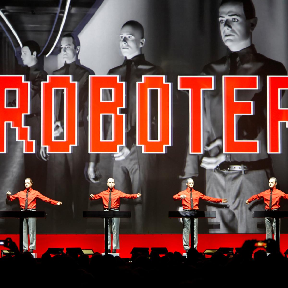 Design Luminy Roboter Die Roboter - Kraftwerk Histoire du design Icônes Références Textes  Roboter robot Kraftwerk   Design Marseille Enseignement Luminy Master Licence DNAP+Design DNA+Design DNSEP+Design Beaux-arts
