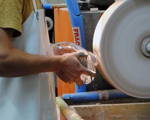 Design Luminy Workshop-Cirva-14 Workshop au CIRVA - Mai 2018 Work in progress  Yejin Lee Cirva Axèle Evans-Trébuchet Amandine Gaubert Alicia Locks   Design Marseille Enseignement Luminy Master Licence DNAP+Design DNA+Design DNSEP+Design Beaux-arts