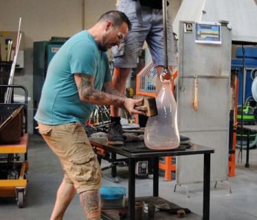 Design Luminy Workshop-Cirva-16 Workshop au CIRVA - Mai 2018 Work in progress  Yejin Lee Cirva Axèle Evans-Trébuchet Amandine Gaubert Alicia Locks   Design Marseille Enseignement Luminy Master Licence DNAP+Design DNA+Design DNSEP+Design Beaux-arts
