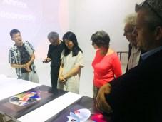 Design Luminy Li-SiKai-Dnsep-2018-25 Li SiKai - Dnsep 2018 Archives Diplômes Dnsep 2018  Li SiKai