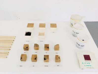 Design Luminy Xi-Chen-Dnsep-2018-7 Chen Xi - Dnsep 2018 Archives Diplômes Dnsep 2018  Chen Xi   Design Marseille Enseignement Luminy Master Licence DNAP+Design DNA+Design DNSEP+Design Beaux-arts