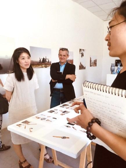 Design Luminy Qi-Xiao-Dnsep-2018-15 Qi Xiao - Dnsep 2018 Archives Diplômes Dnsep 2018  QI Xiao