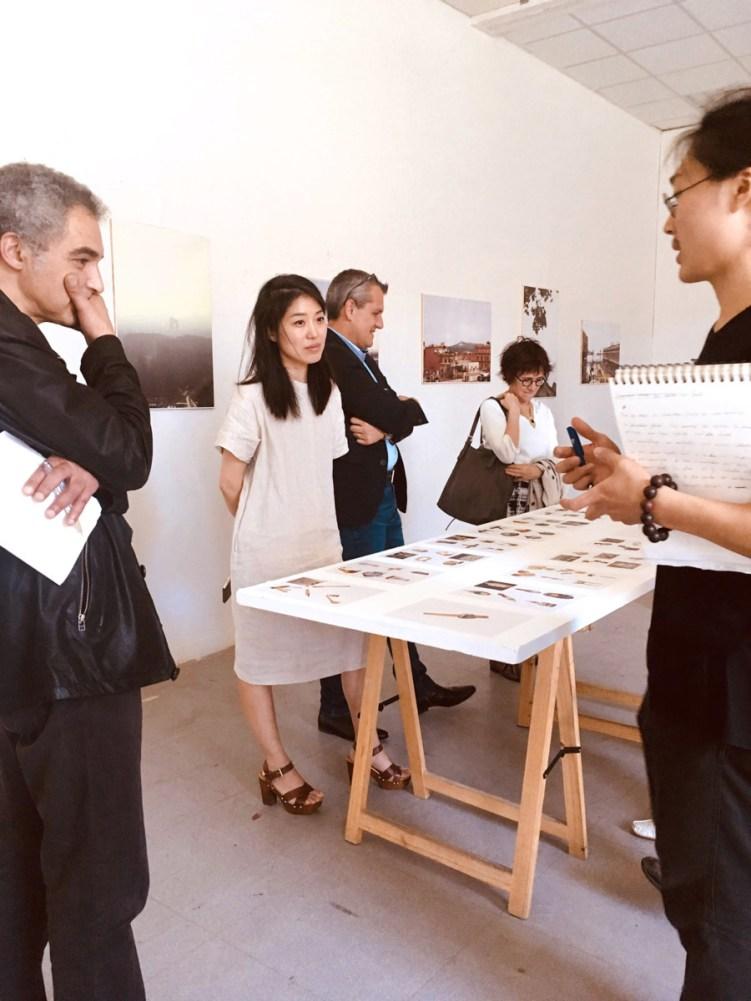 Design Luminy Qi-Xiao-Dnsep-2018-16 Qi Xiao - Dnsep 2018 Archives Diplômes Dnsep 2018  QI Xiao   Design Marseille Enseignement Luminy Master Licence DNAP+Design DNA+Design DNSEP+Design Beaux-arts