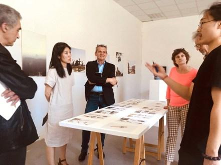 Design Luminy Qi-Xiao-Dnsep-2018-19 Qi Xiao - Dnsep 2018 Archives Diplômes Dnsep 2018  QI Xiao   Design Marseille Enseignement Luminy Master Licence DNAP+Design DNA+Design DNSEP+Design Beaux-arts