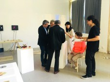 Design Luminy Qi-Xiao-Dnsep-2018-23 Qi Xiao - Dnsep 2018 Archives Diplômes Dnsep 2018  QI Xiao