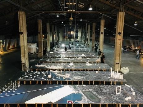 Design Luminy Winy-Maas-Why-Factory-104 Workshop « Manifesta : 1000 visions de Marseille » — Why Factory - Winy Maas Intervenants invités Work in progress  Winy Maas Why Factory MVRDV Lex te Loo Javier Arpa-Fernandez Adrien Ravon