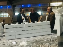 Design Luminy Winy-Maas-Why-Factory-114 Workshop « Manifesta : 1000 visions de Marseille » — Why Factory - Winy Maas Intervenants invités Work in progress  Winy Maas Why Factory MVRDV Lex te Loo Javier Arpa-Fernandez Adrien Ravon