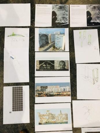 Design Luminy Winy-Maas-Why-Factory-52 Workshop « Manifesta : 1000 visions de Marseille » — Why Factory - Winy Maas Intervenants invités Work in progress  Winy Maas Why Factory MVRDV Lex te Loo Javier Arpa-Fernandez Adrien Ravon