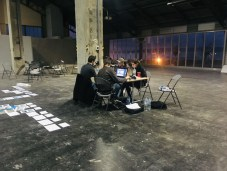 Design Luminy Winy-Maas-Why-Factory-81 Workshop « Manifesta : 1000 visions de Marseille » — Why Factory - Winy Maas Intervenants invités Work in progress  Winy Maas Why Factory MVRDV Lex te Loo Javier Arpa-Fernandez Adrien Ravon