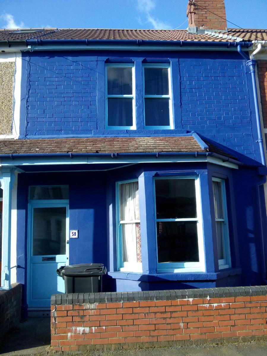 Design Luminy My-Blue-House-58-Foxcote-Road-Southville Aperçu rapide    Design Marseille Enseignement Luminy Master Licence DNAP+Design DNA+Design DNSEP+Design Beaux-arts