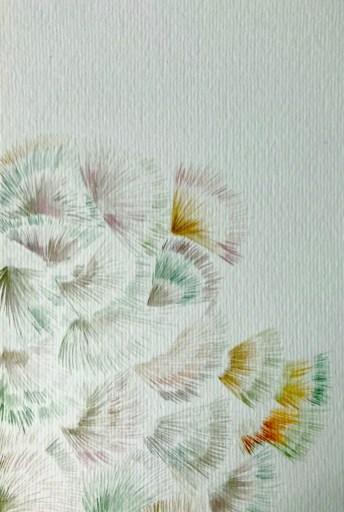 Design Luminy Jade-rousset-erasmus-2-14 Jade Rousset – École Massana – Barcelone Barcelone École Massana Séjours Erasmus Work in progress  Textile motif Massana Jade Rousset
