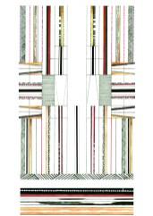 Design Luminy Jade-rousset-erasmus-2-50 Jade Rousset – École Massana – Barcelone Barcelone École Massana Séjours Erasmus Work in progress  Textile motif Massana Jade Rousset