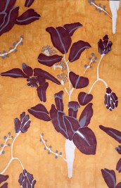 Design Luminy Jade-rousset-erasmus-2-8 Jade Rousset – École Massana – Barcelone Barcelone École Massana Séjours Erasmus Work in progress  Textile motif Massana Jade Rousset