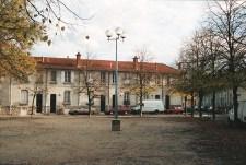 Design Luminy Place-Léon-Aucoc-01 Place Léon Aucoc, Bordeaux – Anne Lacaton & Jean-Philippe Vassal Histoire du design Références Textes  urbanisme Projet Lacaton & Vassal
