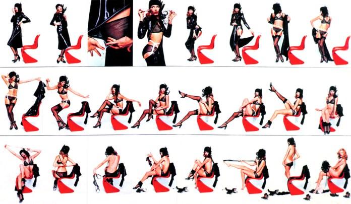 Design Luminy Panton-Chair-1967-Verner-Panton-1926-1998--800x465 Chaise Panton Histoire du design Icônes Références  Verner Panton