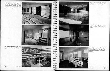 Design Luminy AA-1932-Villa-Cavroix-7 Robert Mallet-Stevens – La Villa Cavrois, Architecture d'Aujourd'hui, N° 8, nov 1932 Histoire du design Icônes Références Textes  Robert Mallet-Stevens   Design Marseille Enseignement Luminy Master Licence DNAP+Design DNA+Design DNSEP+Design Beaux-arts