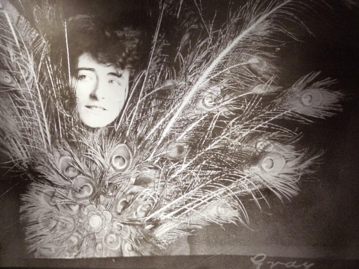 Design Luminy Dublin201311 Les laques de Miss Eileen Gray - Elisabeth de Clermont-Tonnerre Histoire du design Références Textes  Eileen Gray