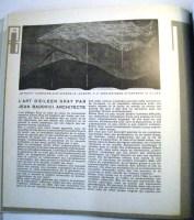 Design Luminy IMG_2541 L'art d'Eileen Gray, par Jean Badovici, Architecte – Wendigen 1924 Histoire du design Références Textes  Wendingen Jean Badovici Eileen Gray