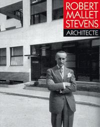Design Luminy 957683 Robert Mallet-Stevens -Bibliographie Bibliographie Histoire du design Références Textes  Robert Mallet-Stevens
