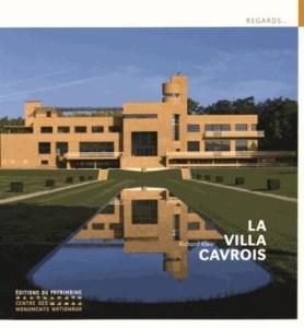 Design Luminy La-villa-Cavrois-278x300 Robert Mallet-Stevens -Bibliographie Bibliographie Histoire du design Références Textes  Robert Mallet-Stevens