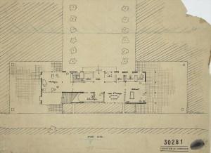 Design Luminy Le-Corbusier-Maison-Paul-Poiret-3 Le Corbusier Maison Paul Poiret 3