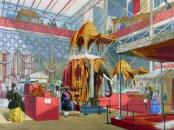 Design Luminy 3 Crystal Palace 1851 - Joseph Paxton (1803-1865) Histoire du design Icônes Références  Owen Jones Joseph Paxton Henry Cole Exposition universelle Crystal Palace