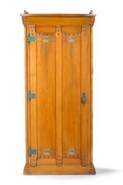 Design Luminy Armoie-Silex-1905-02 Gustave Serrurier-Bovy (1858-1910) – Mobilier Silex Histoire du design Icônes Références  Silex Gustave Serrurier-Bovy Art Nouveau