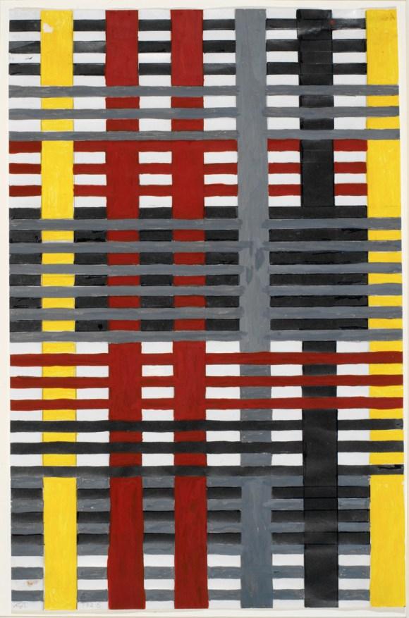 Design Luminy Etude-pour-une-tapisserie-1926-Anni-Albers-1899-1994-677x1024 Quizzzzz Année 1 – sem 1 – 2019-2020