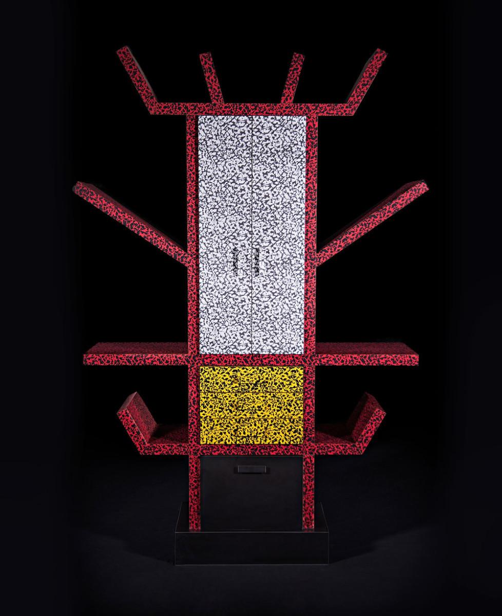 Design Luminy Casablanca Nécessité de la décoration – Ettore Sottsass – AA N° 333, mars 2001 Histoire du design Non classé Références Textes  ornement Mies van der Rohe Memphis Ettore Sottsass décor