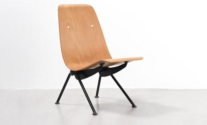 Design Luminy jean-prouve-chaise-antony-2 Jean Prouvé 1901–1984 – Biographie Histoire du design Icônes Références  Jean Prouvé