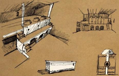 Design Luminy Capture-d'écran-2020-10-04-à-11.51.29 Saïd Issadi – Un voyage en Kabylie - L'artisanat Berbère – Mémoire Dnsep 2020 Archives Diplômes Dnsep 2020 – Mémoires Mémoire Dnsep  Saïd Issadi artisanat