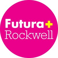 futura rockwell