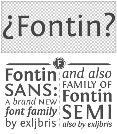 50+ Fonts for Big, Bold Headlines
