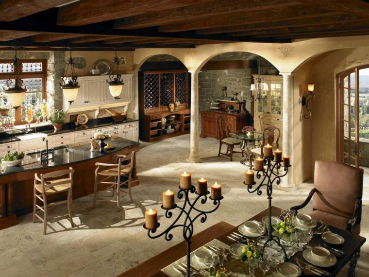 La Dco Italienne Et Les Particularits Du Style Toscane