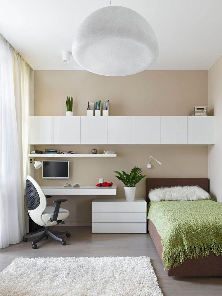 petite chambre en 55 idees originales