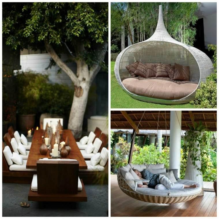 Comment Am 233 Nager Un Salon De Jardin Confortable